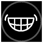 smile_grey_circle