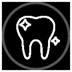 tooth_grey_circle